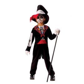 Disfraz de Catrin Boy para Niños