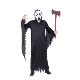 Disfraz de Scream Terrorífico Adolecente