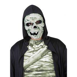 Máscara de Mómia Momificada