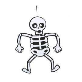 Colgante de Esqueleto Decorativo