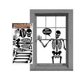 Esqueleto Adhesivo