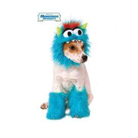 Disfraz Mounstro para Mascota
