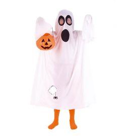Disfraz de Ghost Blanco
