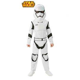 Disfraz de Stormtrooper Star Wars para Niños