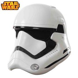 Casco Stormtrooper Star Wars para Adulto