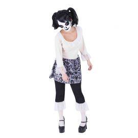 Disfraz de Muñeca Perversa Chica