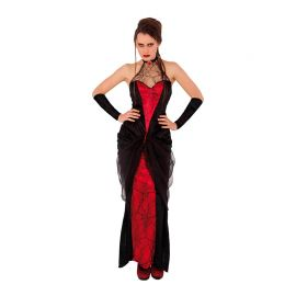 Disfraz de Vampiresa Sexy Seductora