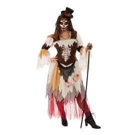 Disfraz de Voodoo Adultos