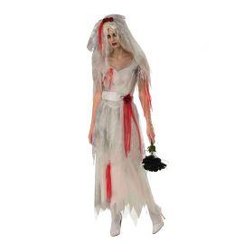 Disfraz de Novia Ghost