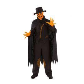 Disfraz de Calabaza Dark