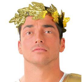 Corona de Laureles de El César