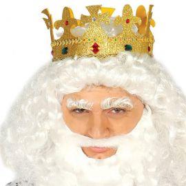 Corona para Rey de Oro