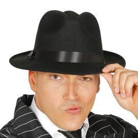 Sombrero para Gangster de Tela