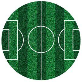 Oblea de Fútbol 16 cm