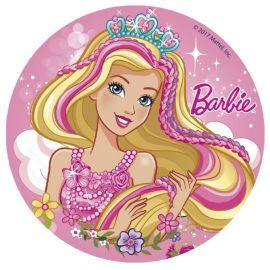 Oblea de Barbie 16 cm