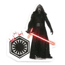 Vela Star Wars 7,5 cm 2D