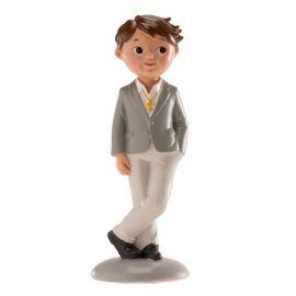 Muñeco Niño de Comunión 15 cm