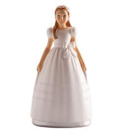 Muñeco de Comunión Niña 15 cm