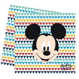 20 Servilletas Mickey Awesome 33 cm