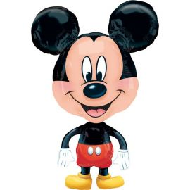 Globo AirWalker Mickey Mouse 53 cm x 76 cm