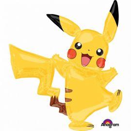Globo AirWalker Pikachu 132 cm x 144 cm
