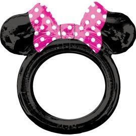 Marco Selfie Minnie Mouse 73 cm x 71 cm