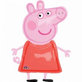 Globo AirWalker Peppa Pig 91 cm x 121 cm