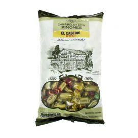 Caramelos El Caserio Piñones 1 kg
