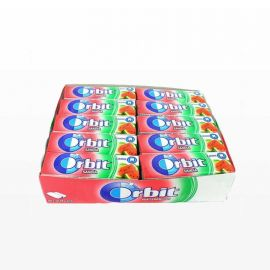 Chicles Orbit de Sandia 30 paquetes