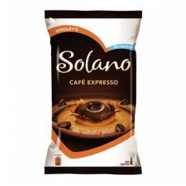 Caramelos Solano Corazón de Cafe Expresso 12 paquetes