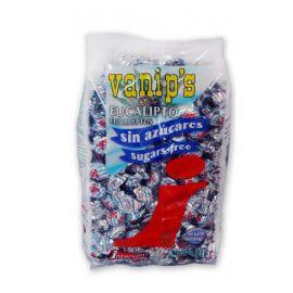 Caramelos Vanip's de Intervan 1 kg