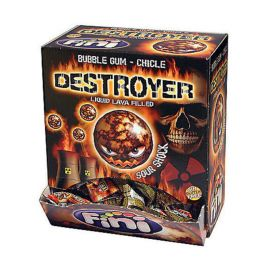 Chicles Destroyer 200 uds