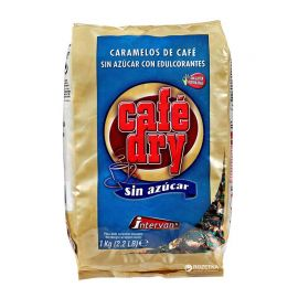 Caramelos de Café Intervan 1 kg