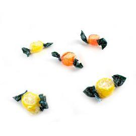 Caramelos Sabor a Limón y Naranja 1 kg