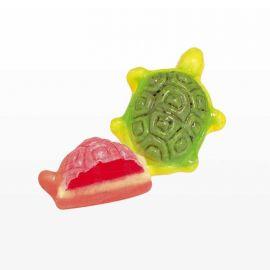Chuches Tortugas Rellenas 125 uds