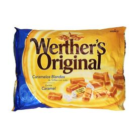 Caramelos Blandos Werther's 1 kg