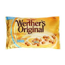 Caramelos Werther's Original Sin Azúcar 1 kg