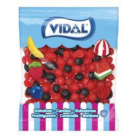 Chuches Moras Gigantes Vidal 1 kg