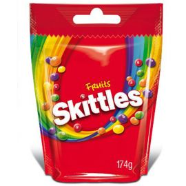 Gominolas Skittles Fruta 14 paquetes