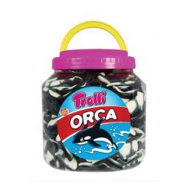Gominolas Orcas Trolli 130 uds