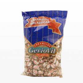 Caramelos Gerio de Frutas Variadas 1 kg