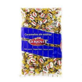 Caramelos de Miel y Limón Geriovit 1 kg
