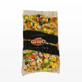 Caramelos Duros Rellenos 8 Sabores 1 kg