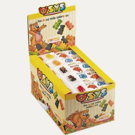 Chuches Raypas Osys 50 uds