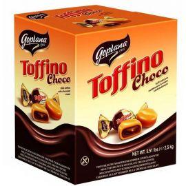 Bombones Toffino de Chocolate 2,5 kg