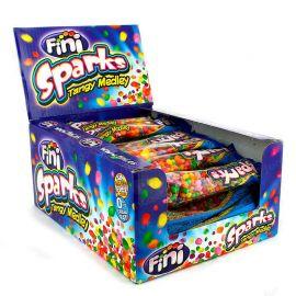 Caramelos Sparks Fini 48 uds