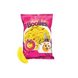 Chuches de Platanos Boolies 1 kg