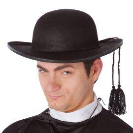 Sombrero de Cura de Fieltro