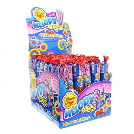 Chupa Chups Melody Pops 48 uds