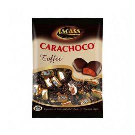 Caramelos Lutti Caramelo y Chocolate 1 kg